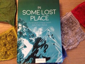 In Some Lost Place, by Sandy Allan